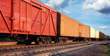 Перевозка грузов жд вагонами