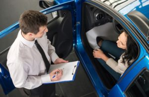 Покупка авто в лизинг