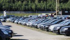 Растаможивание автомобилей физическими лицами