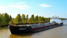 Грузоперевозки речным транспортом