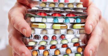 Поставка лекарственных препаратов