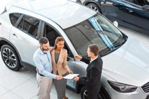 Лизинг без выкупа автомобиля