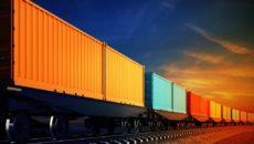 Контейнерные перевозки жд грузов