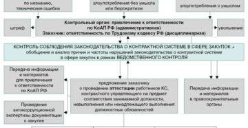 Ведомственный контроль как основной инструмент противодействия коррупции в КС