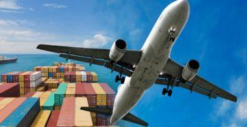 Международные воздушные перевозки грузов