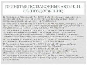 Новые сведения для реестра контрактов: изменение постановления № 1084