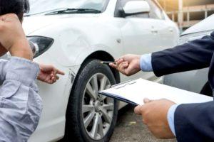 Оценка УТС автомобиля