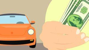 Получение автокредита на подержанный автомобиль в СПб