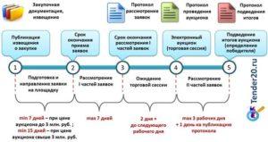Подачу заявок через ЕИС в электронном виде откладывают