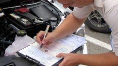 Регистрация машины в ГИБДД новым собственником