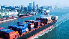Перевозка грузов в контейнерах морским транспортом