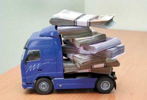 Автокредит на грузовой автомобиль