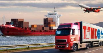 Страхование грузов при осуществлении международных перевозок